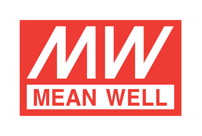 meanwell logotipas