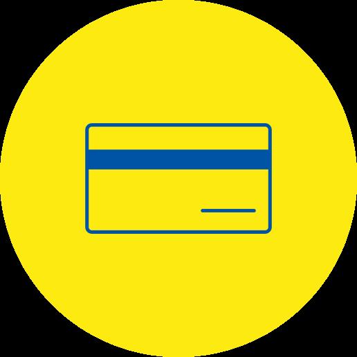 apmokėjimas ir duomenų tikrinimas